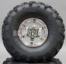RC 1/10 Truck RIMS WHEELS 2.2 + Monster Truck  Rock Crawling Wheel Set