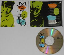 Ian McCulloch (Echo & the Bunnymen) - Mysterio  - U.S. cd