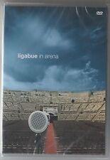 LIGABUE IN ARENA DVD SIGILLATO!!!