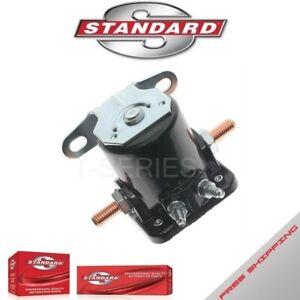 STANDARD Starter Solenoid for 1958 STUDEBAKER 3E12