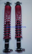 1971-1983 Buick Estate Wagon Rear Spring Assisted Ac Delco Shocks