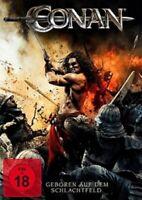 Conan (2011) FSK 18 UNCUT DVD Neu/OVP