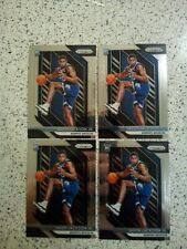 2018-19 Jaren Jackson Jr. Prizm Basketball Rookie RC Lot (4) Toploaders🔥 🔥