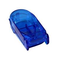 1x Tablet Pill Cutter Splitter Medicine Quarter Storage Compartment Box Case