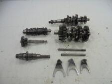 Transmission shafts gears tranny 2006 Yamaha Big Bear 400 4x4 M1B