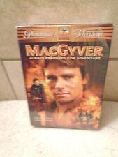 macgyver season 1 dvd