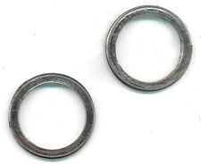 Exhaust Gaskets Graphite Spiral Wound SCK-EX361 for Select KAW & Yamaha Models