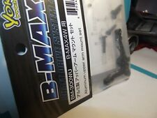 Yokomo Alumimum Upper A Arm Mount Set  B-MAX4