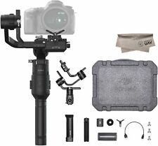 DJI Ronin-S Essentials Kit 3-Axis Gimbal Stabilizer for Mirrorless and DSLR