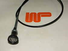 CLASSIC MINI - HEATER CONTROL CABLE...Fitted 1969 to 1988... 24A2738 - CHM373