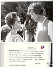 WEB DANA WYNTER ORIGINAL 1978 NBC TV PHOTO