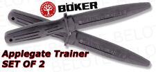 Boker Plus 2 SET Applegate-Fairbairn Trainers 02BO544