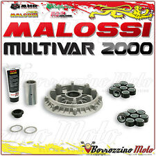 MALOSSI 5113513 VARIATEUR MULTIVAR 2000 YAMAHA T MAX (carb.) 500 4T LC 2001