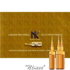 Pappa Reale Hair Lotion Nicky Chini ® Lozione Rinforzante Sfibrati Indeboliti