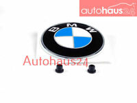 """NEW For BMW E93 328i 335i 335is M3 Convertible Emblem /""""Roundel/"""" for Trunk LidOES"""