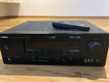 Yamaha Natural Sound AV Receiver RX-V459 mit Fernbedienung