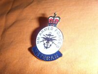 HM Armed Forces Veterans Military fridge magnet army,navy,police, air force ect.