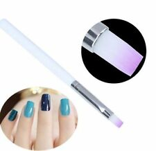 1PCS ACRILICO UV GEL NAIL ART DESIGN PENNA SMALTO Pittura Pennello Manicure Tool Kit