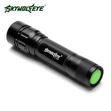 Super Bright 8000 Lumens 3 Modes CREE XML T6 LED 18650 Flashlight Torch Lamp