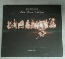 OVER THE RHINE rare LIVE FROM NOWHERE CD vol. 2 anything at all ORPHAN GIRL