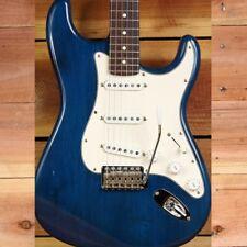 FENDER HIGHWAY ONE 1 STRATOCASTER BLUE Relic USA Nitro American STRAT MIA 4234