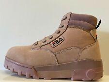 Fila Grunge Mid Top Ladies Boots UK 5.5 US 8 EUR 39 REF M1647~