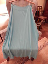 FRESH PRODUCE SIMPLE BUT ELEGANT GENUINE MAXI SKIRT IN DELRAY...(L) .RETAIL $59