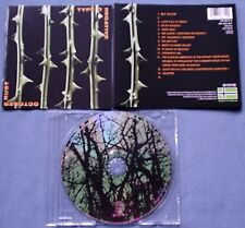 CD von   Type O Negative ‎– October Rust / Roadrunner Records ‎– RR 8874-2