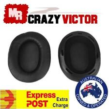 Replacement Ear Pads Earpad Cushion for Sony MDR-1R 1RNC 1RMK2 1RBTMK2 Headphone