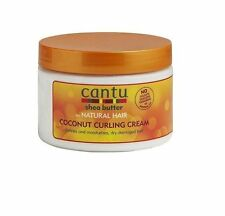 Cantu beurre Karité pour cheveux naturels / gamme complète