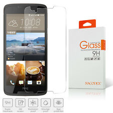 Nacodex HD Tempered Glass Screen Protector For HTC Desire 828 / 828 Dual