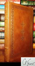 C. P. Snow THE AFFAIR Signed Franklin Library 1st Edition 1st Printing