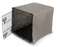 Pet Dog Crate Cover Fabric Protection Crate Cover Wire Kennel Cover Small Large