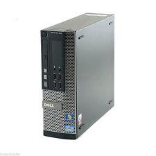 Dell Windows 7 250GB Desktop & All-In-One PCs