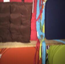 Lot Revendeur Destockage Palettes/Solderie De 20 Assises De Chaises Diverse