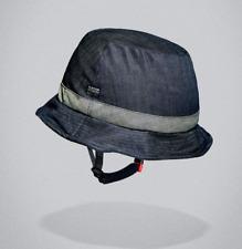 G-star RAW Bike Helmet #1, Brooklyn Denim, Raw