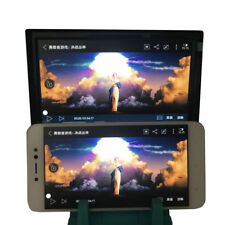 "9""IPS LCD Car Monitor HD Screen AV Wireless Sync for Android IOS iPhone 1024×600"