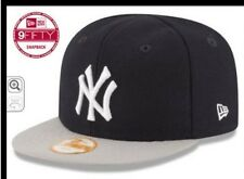 New York NY Yankees New Era My 1st First Snapback Hat Cap Infant Baby Navy MLB