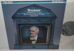 6.43619 AZ Bruckner Symphony No.1 Radio Sinfonie Orch Frankfurt Eliahu Inbal