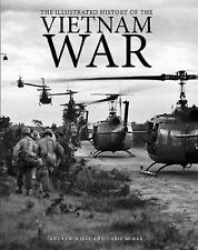 The Illustrated History of the Vietnam War, War, Military, World History, Histor