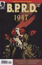 BPRD 1947 #4 New Bagged