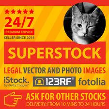 1 stock image: iStock, 123RF, fotolia, adobe & other stocks photos / vectors
