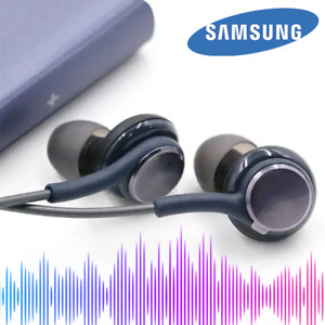 For Samsung Earphones In Ear Headphones With Mic For All Galaxy Mobile Phone