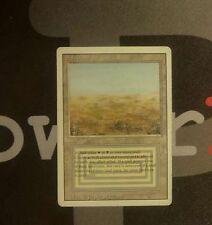 4 Scrubland - Revised MtG Magic Land Rare old school 93/94 #0286