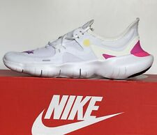 Nike Run 5.0 Trainers SNEAKERS Shoes UK Size 7 EUR 41 US 9 5