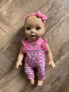 Luvabella Newborn Interactive Doll
