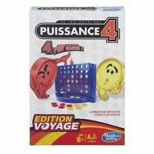 Puissance 4 Edition Voyage - Hasbro