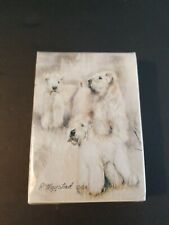Sealed Soft Coated Playing Cards Wheaten Terrier Dogs By Ruth Maystead Excellent