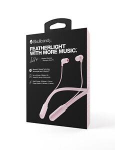Skullcandy Ink'd+ Wireless Earphones / Earbuds - Pink
