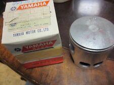 yamaha DT 175 piston new 443 11631 03